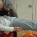 La musculature du dos et de la nuque
